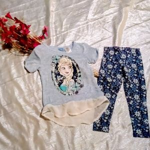 🎀🎀 Frozen 2 PC Outfit